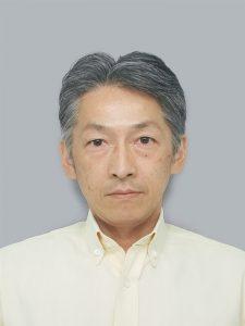 ※アラベスクS-Ray社日本支店代表 雨宮 寛