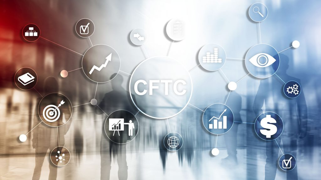 CFTC_CFTC u.s. commodity futures trading commission business finance regulation concept