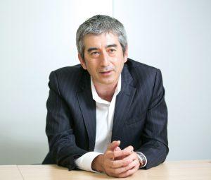 HiJoJo Partnersの代表取締役兼投資運用部長のスピリドン・メンザス氏